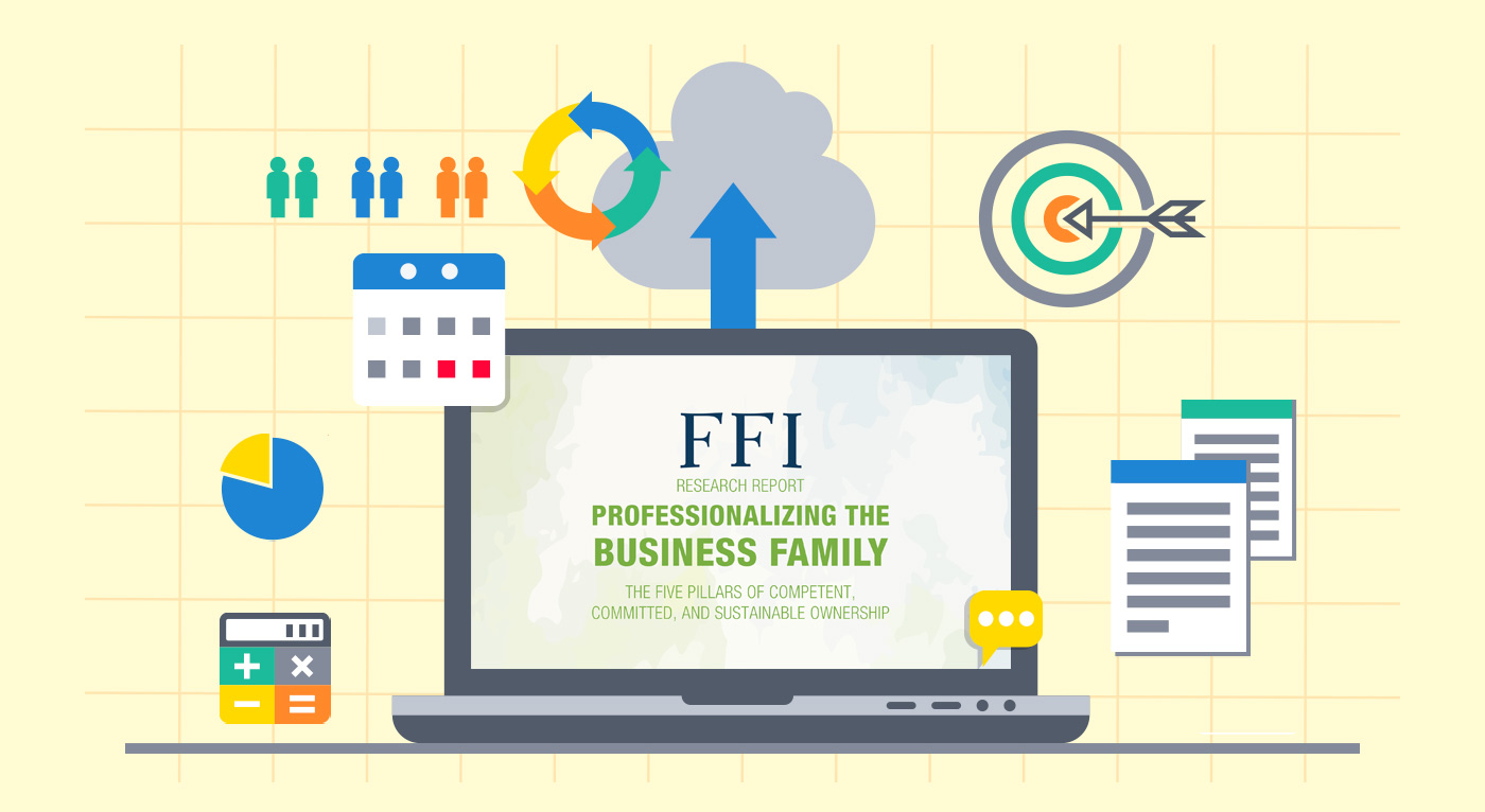 A research report sponsored by the FFI 2086 Society